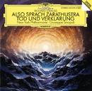 R.シュトラウス:<ツァラトゥストラはかく語りき><死と浄化>/New York Philharmonic Orchestra, Giuseppe Sinopoli
