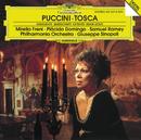 プッチーニ:歌劇<トスカ>ハイライト/Philharmonia Orchestra, Giuseppe Sinopoli