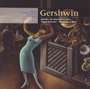 Gershwin: An American in Paris; Rhapsody in Blue; Cuban Overture/The Cleveland Orchestra, Lorin Maazel, London Festival Orchestra, Stanley Black, David Parkhouse, London Festival Recording Ensemble, Bernard Herrmann