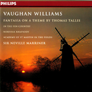 Vaughan Williams: Fantasia on a Theme by Thomas Tallis; The Wasps; In the Fen Country, etc./Academy of St. Martin in the Fields, Sir Neville Marriner
