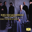 Korngold: Songs and Chamber Music/Anne Sofie von Otter, Bengt Forsberg