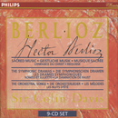 Berlioz: Sacred Music, Symphonic Dramas & Orchestral Songs/Sir Colin Davis, London Symphony Chorus, London Symphony Orchestra
