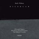 Ricercar/The Hilliard Ensemble, Münchener Kammerorchester, Christoph Poppen