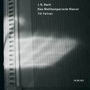Bach: Das wohltemperierte Klavier I/Till Fellner