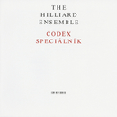 Codex Speciálník/The Hilliard Ensemble