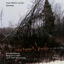 ルクレール:ヴァイオリン・ソナタ集/John Holloway, Jaap Ter Linden, Lars Ulrik Mortensen