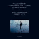 Hindemith: Sonatas For Viola Alone / Piano And Viola Alone/Kim Kashkashian, Robert Levin
