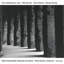 バルトーク:ヴィオラ協奏曲 他/Kim Kashkashian, Peter Eötvös, Netherlands Radio Chamber Orchestra