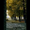 ベートーヴェン:Pキョウショウキョク/Till Fellner, Montreal Symphony Orchestra, Kent Nagano