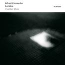 Zimmerlin: Streichquartette / Euridice singt/Carmina Quartett, Aria Quartett, Aequatuor Ensemble