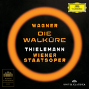 Wagner: Walküre (Live At Staatsoper, Vienna / 2011)/Orchester der Wiener Staatsoper, Christian Thielemann, Wiener Staatsoper
