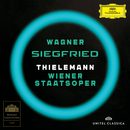 Wagner: Siegfried (Live At Staatsoper, Vienna / 2011)/Wiener Staatsoper, Christian Thielemann