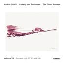 ベートーヴェン:ピアノ・ソナタ第7集/András Schiff