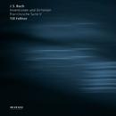 バッハ:インヴェンションとシンフォニア、フランス組曲第5番/Till Fellner