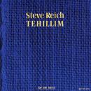 スティーヴ・ライヒ:テヒリム/Steve Reich
