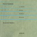 ゲッペルス:ラ・ジェラシー/レッド・ラン/ヘラクレス2、他/Ensemble Modern, Peter Rundel