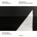 シュニトケ:ヴィオラ協奏曲.他/Kim Kashkashian, Dennis Russell Davies