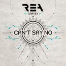 Can't Say No/Rea Garvey