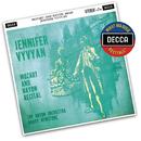 Mozart And Haydn Recital/Jennifer Vyvyan, Haydn Orchestra, Harry Newstone
