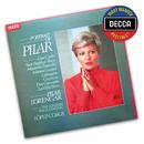 Portrait Of Pilar/Pilar Lorengar, London Philharmonic Orchestra, Jesús López-Cobos