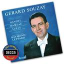 Arias By Handel, Rameau & Lully/Gérard Souzay, English Chamber Orchestra, Raymond Leppard