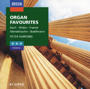Organ Favourites/Peter Hurford