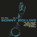 Sonny Rollins, Vol. 2/ソニー・ロリンズ
