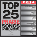 Top 25 Praise Songs Instrumental 2014/Maranatha! Music
