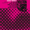 Evolution(Remastered)/Grachan Moncur