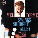 Mel Tormé Swings Shubert Alley (feat. The Marty Paich Orchestra)/メル・トーメ