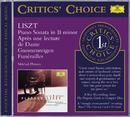 Liszt: Piano Sonata in B Minor / Après une lecture de Dante / Funérailles / Gnomenreigen/Mikhail Pletnev