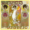 Let The Sunshine In/Diana Ross & The Supremes
