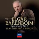 Elgar: Symphony No.2/Staatskapelle Berlin, Daniel Barenboim