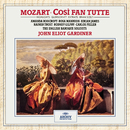 Mozart, W.A.:Cosi fan tutte K.588 - Highlights/Eirian James, Rosa Mannion, Amanda Roocroft, Carlos Feller, Rod (Rodney) Gilfry, Rainer Trost, John Eliot Gardiner, English Baroque Soloists
