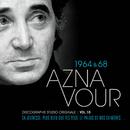 Vol.10 - 1964 & 1968 Discographie Studio Originale/Charles Aznavour