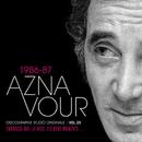 Vol. 20 - 1986/87 Discographie studio originale/Charles Aznavour