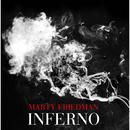 インフェルノ/MARTY FRIEDMAN