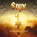 The Complete Wooden Nickel Recordings/Styx