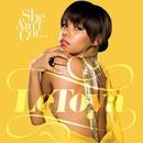 She Ain't Got (Radio Edit)/LeToya