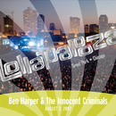 Live at Lollapalooza 2007: Ben Harper & The Innocent Criminals/Ben Harper