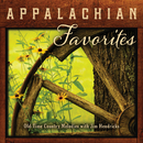 Appalachian Favorites: Old-Time Country Melodies/Jim Hendricks