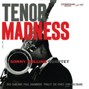 Tenor Madness (Rudy Van Gelder Remaster) (feat. Red Garland, Paul Chambers, Philly Joe Jones, John Coltrane)/Sonny Rollins Quartet