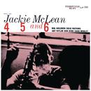 4, 5 And 6 (Rudy Van Gelder Remaster) (feat. Mal Waldron, Doug Watkins, Art Taylor)/Jackie McLean