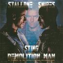 Demolition Man/Sting