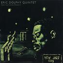Outward Bound (Rudy Van Gelder Remaster)/Eric Dolphy Quintet, Freddie Hubbard