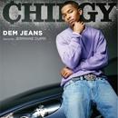 Dem Jeans (Live)/Chingy
