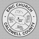 Caldwell County EP/Eric Church