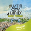 Live At Austin City Limits Music Festival 2007: Joss Stone/Joss Stone
