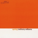 Spring (Remastered)/Tony Williams
