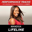 Lifeline (Performance Tracks)/Mandisa
